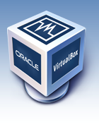 Logo Oracle VirtualBox