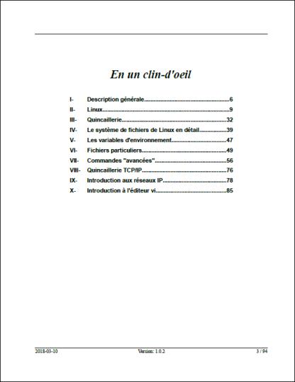 En un Clin-d-oeil Cahier-0