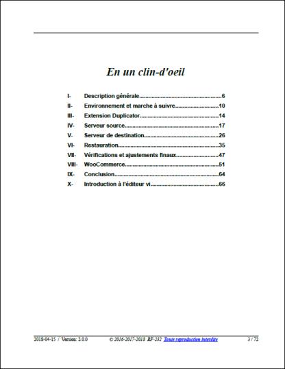 Cahier-7: En un clin-d'oeil